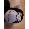 Stan's Angle Hunt - Acute angle monkey's ear