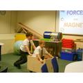 Forces workshop.