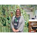 Mrs Heywood - Teacher in Ash Class