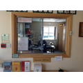 School office.