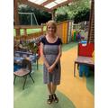 Mrs McAndrew- Class Teacher