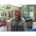 Mrs Lawrence - Teaching assistant in Beech Class.