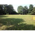 School field.