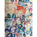 Miles' Picasso