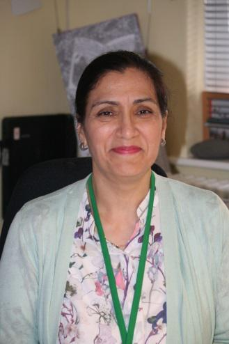 Ms Kalra Head Teacher Safeguarding Officer