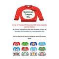 Join us on Thursday 17th December 2020 raising money for  Save the Children!  All children