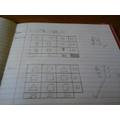 William's maths problem solving