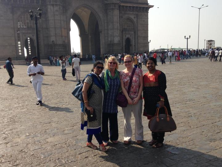 Madam Tanuja,Mrs Armstrong,Miss Bowers,Madam Priya