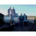 Fantastic tour of West Edge Pig Farm.
