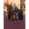 Republic Day dance-Maharashtra.