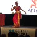 Payal Ramchandani dances.