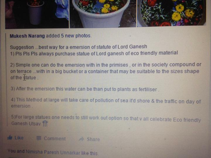 Reasons why choosing eco statues important.