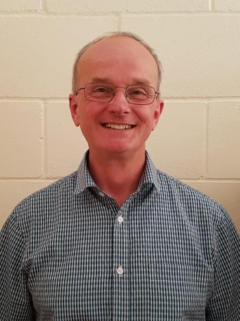 Clive Reynolds