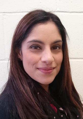 Mrs Natasha Bennett - Headteacher