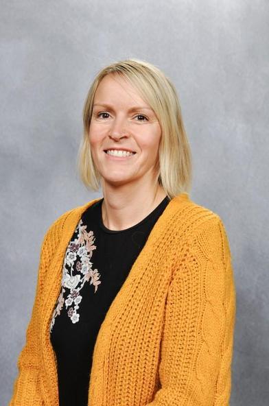 Mrs Cynthia Mayo - Safeguarding Lead