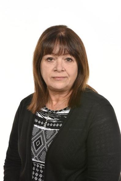 Mrs Julie Thomas - Administrator