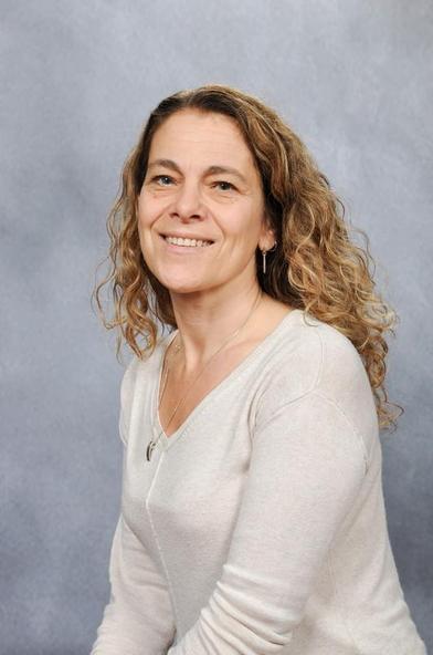 Mrs Kate Gascoyne - School Business Manager