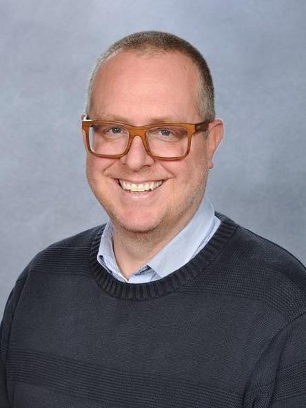 Owen Knowles (Head Teacher)