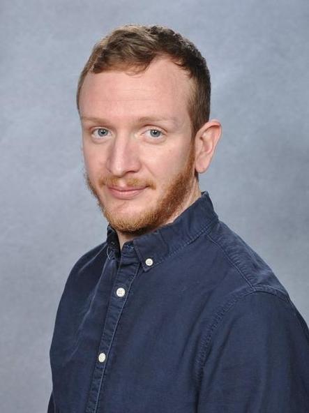 Tom Stack (Deputy Head & Deputy Safeguarding Lead)