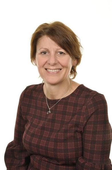 Jane Smale - EAL Lead
