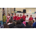 Mrs Lowson's Choir