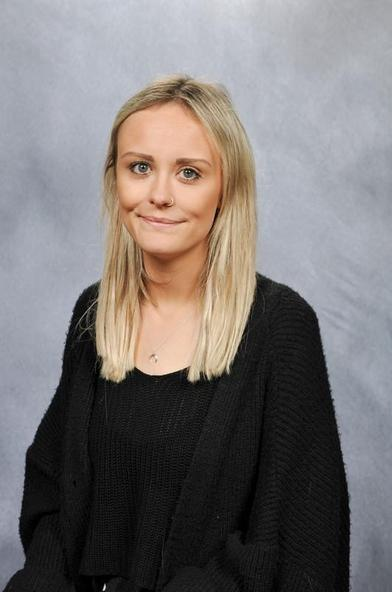 Ms Bevan - Puffins Teachers