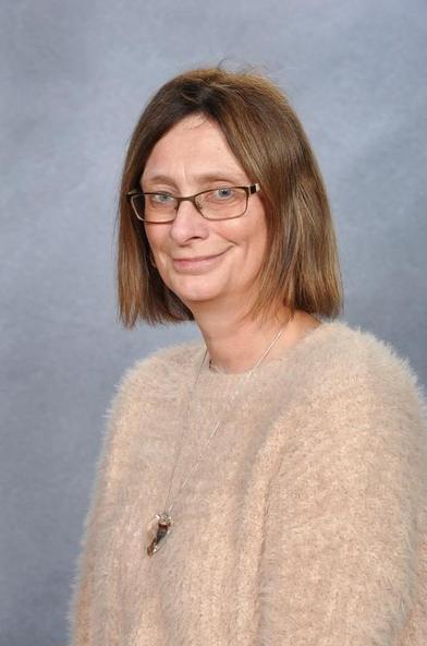 Sue Buckman - EAL Support
