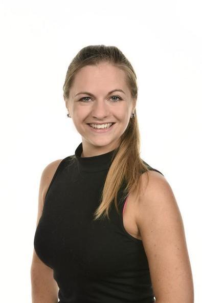 Ms Burke - Starlings Teacher