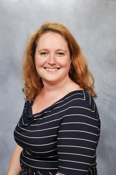 Ms Ceri Price - Receptionist