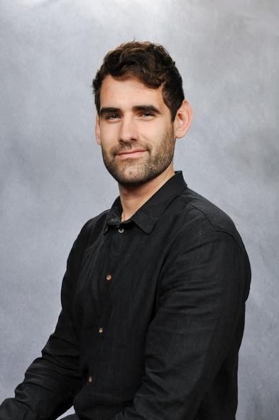 Mr J Mercer - Starlings Teacher