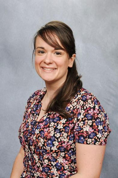 Ms Allison - Eagles Teacher