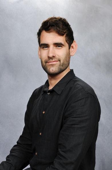 Mr Mercer - Ospreys Teacher