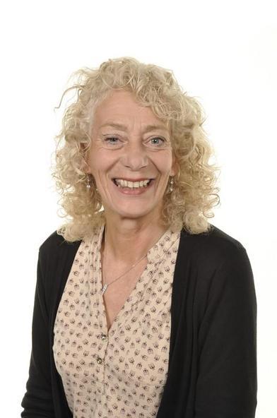 Mrs Webb - Puffins LSA