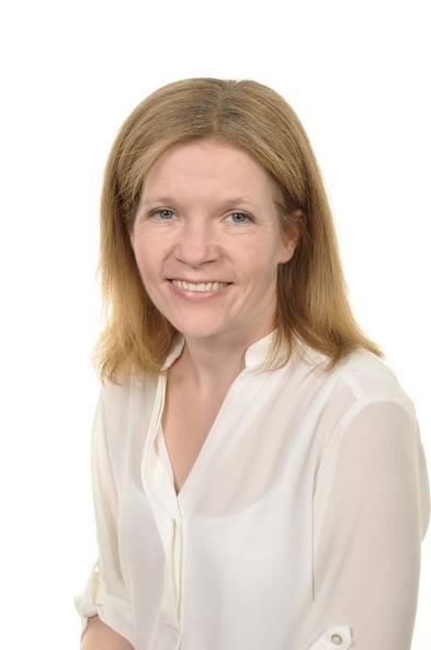 Ms V Parker - Herons Teacher