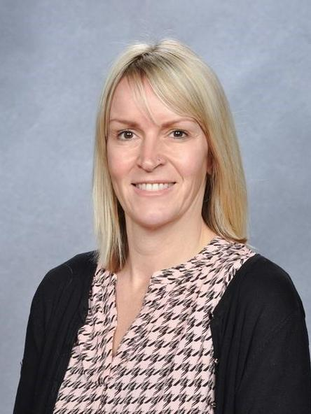 Cynthia Mayo (Safeguarding Lead)