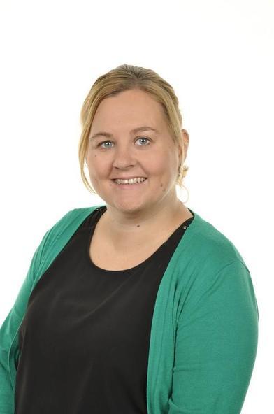 Mrs Evans - Mallards Teacher (Wednesdays)