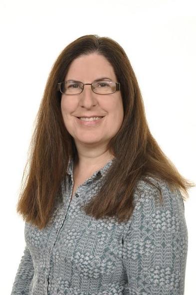 Ms M Thomas - Goldcrests Teacher