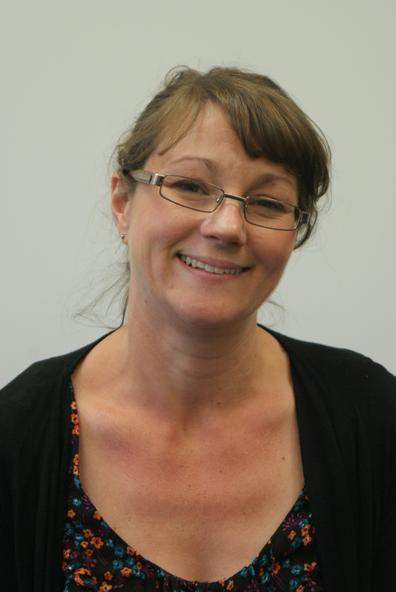 Mrs German - Robins LSA