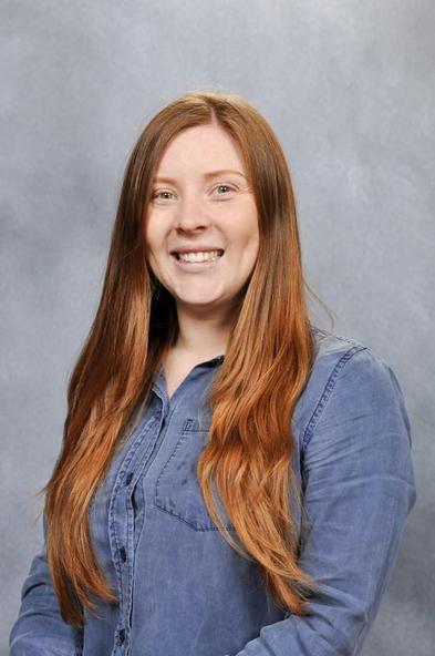 Mrs J Tunstall - Ospreys Teacher