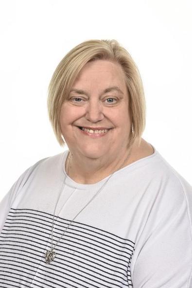 Mrs Jan Collins - Administrator