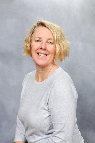 Mrs Stephens - Owls Teacher