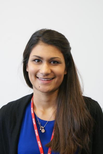 Ms C Chandran