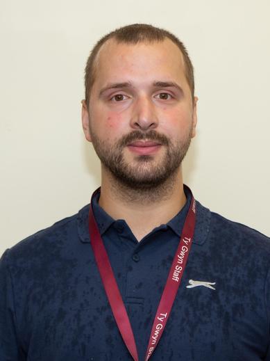 Kieran Kavanagh Site Manager