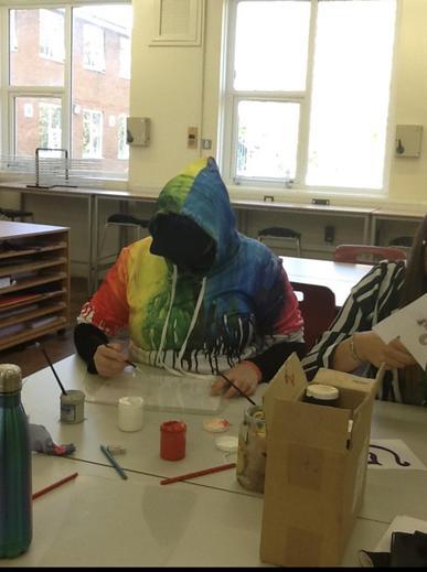 Art and Craft activities 🍄
