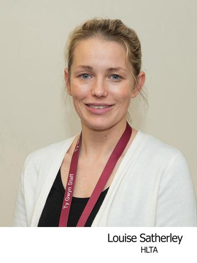 Louise Satherley HLTA