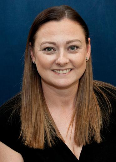 Maria Morris EHE Officer