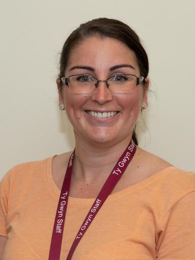 Steph Stevens Teacher