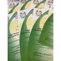 YMHFA Certificates