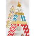 Eiffel tower crafts