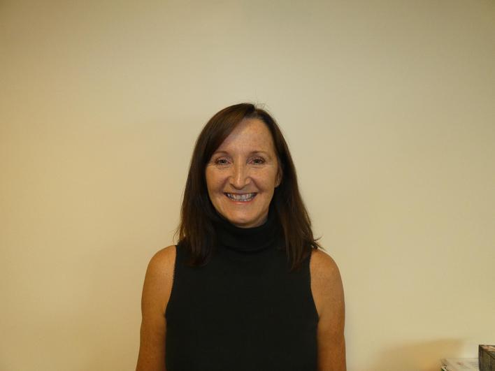 Diane Stones Head of Ty Gwyn